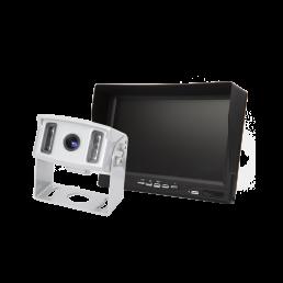 후방카메라모니터 set