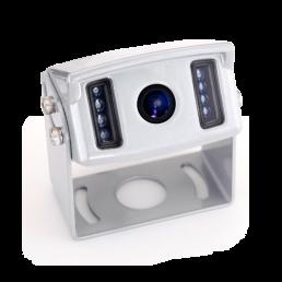 전·후방 카메라 (OPTION AHD 200화소)