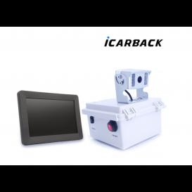 완전무선 충전식 무선 후방카메라 RCS4000RB 충전식 완전무선 후방카메라 모니터 세트